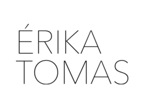 Logo Erika Tomas