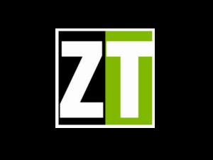 Logo Zone-Turf